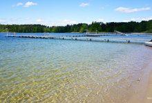 Willkommen zum 1. Triathlon rund um den Wukensee in Biesenthal