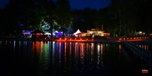 Schlager-Party am Ufer des Wukensee @ Strandbad Wukensee