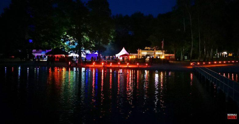 Schlager - Nacht am Wukensee - Wir sagen DANKE!