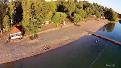 Saisoneröffnung im Strandbad – heute wird angebadet!