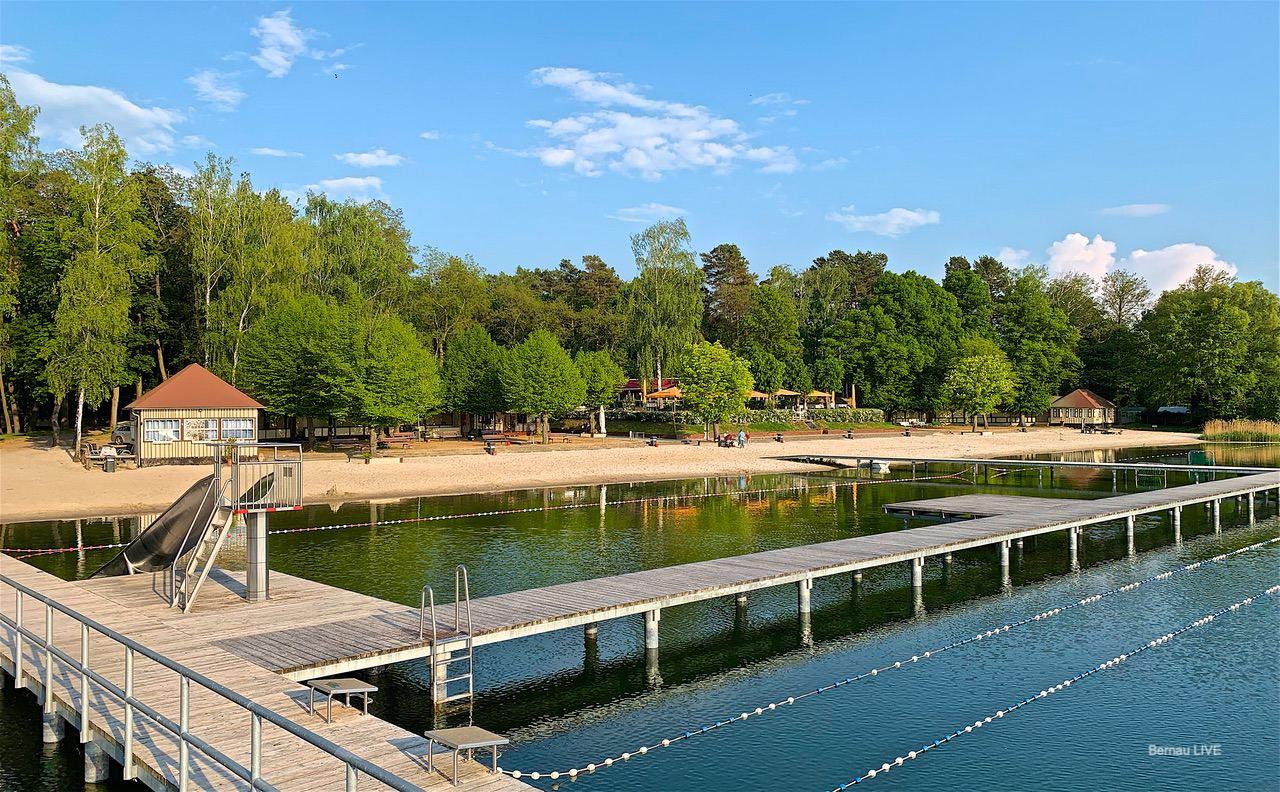Strandbad Wukensee